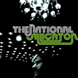 Songtexte von The National - Alligator