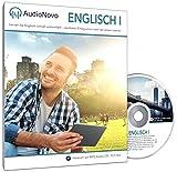 AudioNovo Englisch I - Englisch Sprachkurs für Anfänger - In nur 30 Tagen solide Englisch-Grundkenntnisse erlangen mit dem Audio-Sprachkurs von AudioNovo (Lern CD - Audiokurs, 720 Minuten Audio) -
