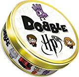 Zygomatic ASMD0050 Dobble Harry Potter, Mehrfarbig, bunt