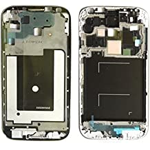 Samsung Galaxy S4LTE i9506Marco de Pantalla LCD Middle Frame Bezel Incluye Your Design