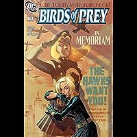 Birds of Prey (1999-2009) #112 (English Edition)