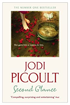 Second Glance by [Picoult, Jodi]