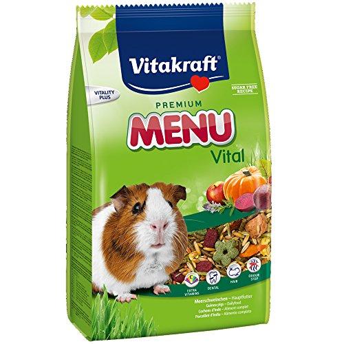 Menü Vital 3 x 5kg