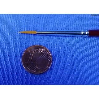 Army Painter ARM07003 - Basecoating Hobby Brush