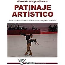 Valoracion antropometrica en patinaje artistico