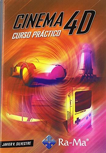 Cinema 4D  Curso Práctico