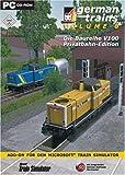 Produkt-Bild: German Trains - Volume 8 - Private V100