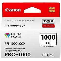 Canon PFI-1000 Cartouche CO Chroma Optimizer (Transparent) (Emballage carton)
