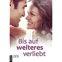 Bis auf weiteres verliebt (Save the date) (German Edition)