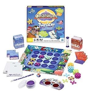 Hasbro cranium junior gioco da tavolo giochi e - Cranium gioco da tavolo prezzo ...