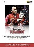 Giacomo Puccini: Turandot (Legendary kostenlos online stream