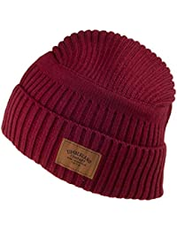 0d0d0b6c8 Amazon.co.uk: Timberland - Skullies & Beanies / Hats & Caps: Clothing