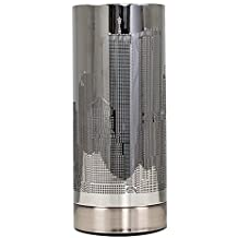 Amazon Fr Lampe De Chevet New York