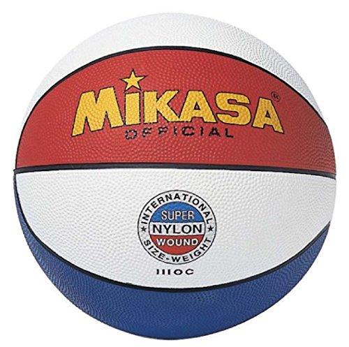 Mikasa 1110-C Balón de Baloncesto