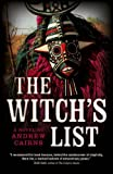 Book cover image for The Witch's List