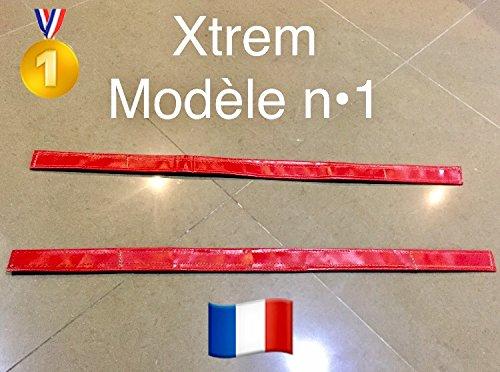 2 Sangles Hoverkart XTREM CLASSIQUE Pour...