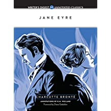 Jane Eyre: Writer's Digest Annotated Classic (Writer's Digest Annotated Classics)