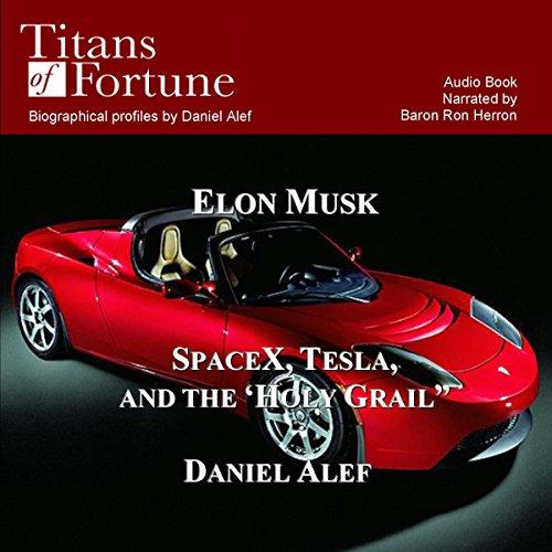 Elon Musk  Audiolibri
