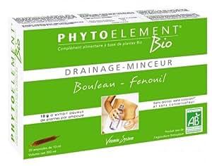 Vitamin System - Phytoélément Bio Drainage Minceur