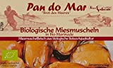 Pan do Mar Miesmuscheln in Bio Marinade, 5er Pack (5 x 115 g)