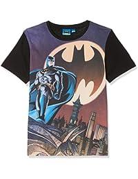 DC Comics Boy's Batman Gotham Pyjama Set