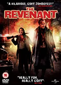 The Revenant [Import anglais]