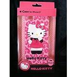 Hello Kity I Phone 5 Case