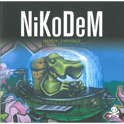 Nikodem - Graphique d'influences: Opus Delit 20