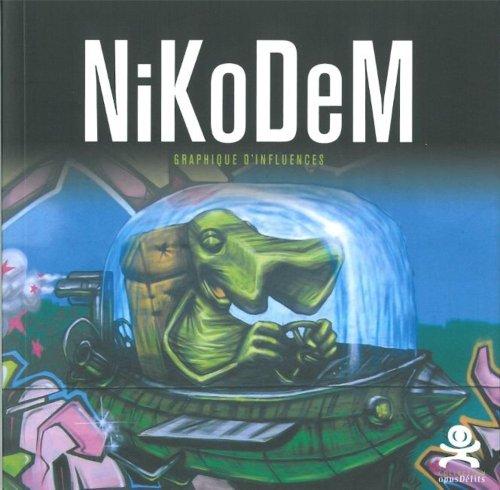 NiKoDeM : Graphique d'influences par Fatima Boumaïza