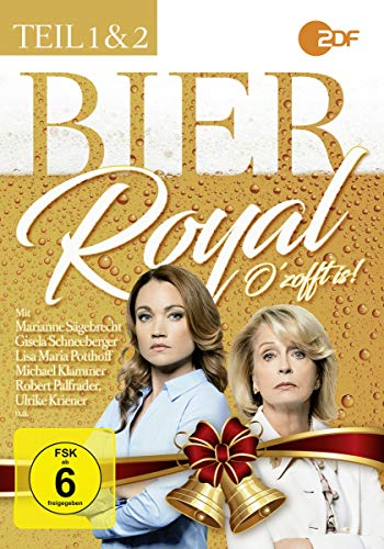 Bier Royal,Teil 1 & Teil 2 [2 DVDs]