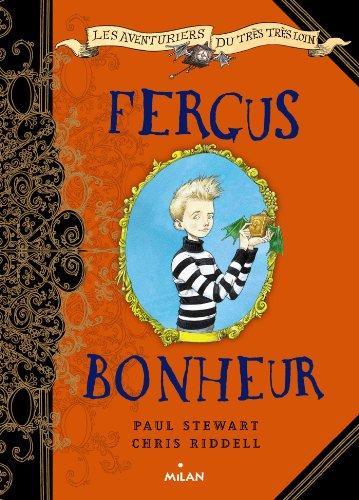 Fergus Bonheur