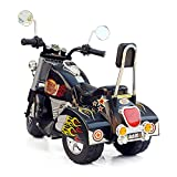 Trendware24 Kindermotorrad Wild Child Deluxe Edition - 8