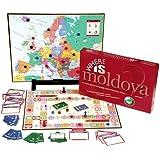 WHERE IS MOLDOVA?