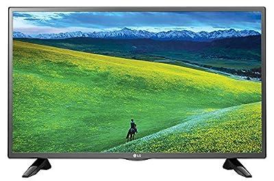LG 32LH517A 80 cm HD Ready LED IPS TV (Black)