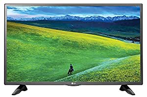 LG 80 cm (32 inches) 32LH517A HD Ready LED IPS TV (Black)