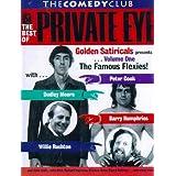 """""""Private Eye"""": Golden Satiricals 1"""