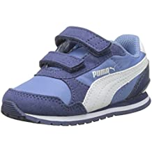 070de4d62a Amazon.es  zapatillas puma bebe - Azul