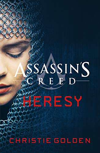 Heresy: Assassin's Creed Book 9 (English Edition)