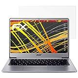 atFolix Schutzfolie kompatibel mit Acer Swift 3 SF313-51 Displayschutzfolie, HD-Entspiegelung FX Folie (2X)