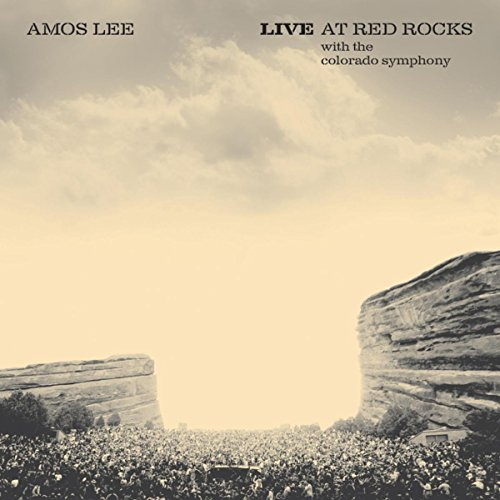 Live at Red Rocks (with the Co...