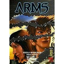 Arms Vol.22