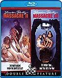 Slumber Party Massacre II / Slumber Party Massacre III [Blu-ray]