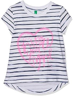 United Colours of Benetton Mädchen T-Shirt T-shirt