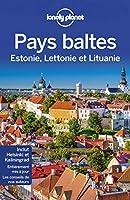 Guide des Pays Baltes lonely planet Très bon état ; 3° et dernière édition