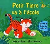 Petit tigre va à l'école