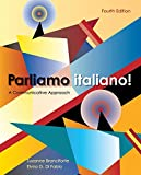 [(Parliamo Italiano! : A Communicative Approach)] [By (author) Suzanne Branciforte ] published on (January, 2011)
