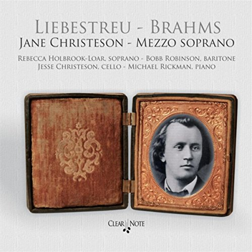 Three Duets, Op. 20: No. 3, Die meere
