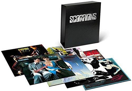 Vinyl Box 50th Anniversary Deluxe (8 LP)