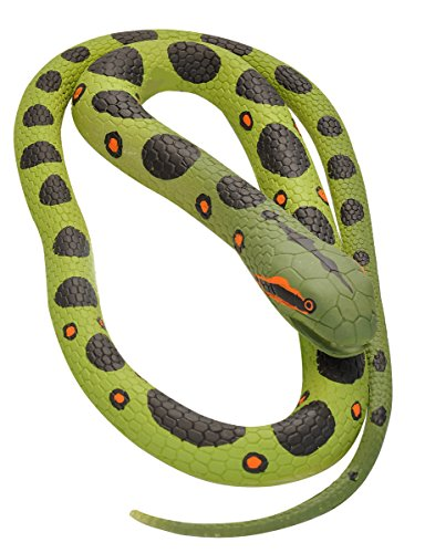 Wild Republic 20452 Gummischlange Jumbo Anaconda 183 cm