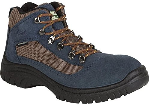 51X2878yCWL - Hoggs of Fife Rambler Mens Waterproof Hiking Walking Lace up Boots